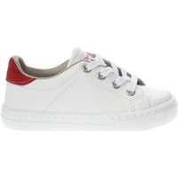 Scarpe Bambino Sneakers basse Cienta 85 047 05-UNICA - Sneaker in p  Bianco