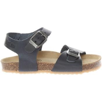 Scarpe Bambino Sandali Westlake 9750 BL-UNICA - Sandalo due fa  Blu
