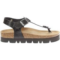 Scarpe Donna Infradito Westlake CH 9641 MIC-UNICA - Sandalo du  Nero