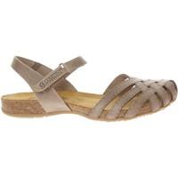 Scarpe Donna Sandali Sabatini SAB 4606 E1 G8844-UNICA - Sand  Beige