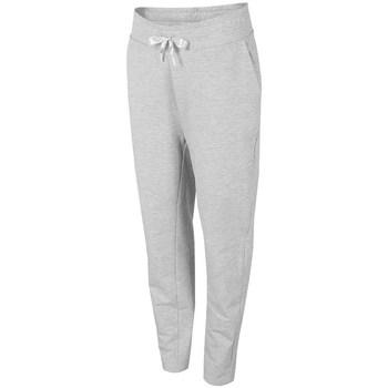 Abbigliamento Donna Pantaloni 4F SPDD015 Grigio