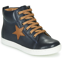 Scarpe Bambino Sneakers alte GBB KANY Blu