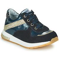 Scarpe Bambina Sneakers basse GBB LELIA Blu