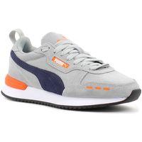 Scarpe Unisex bambino Sneakers basse Puma ATRMPN-27364 Grigio
