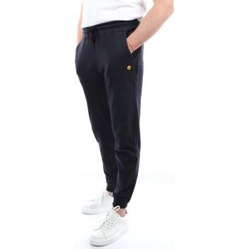 Abbigliamento Uomo Pantaloni da tuta Ciesse Piumini FLAX-C4410X Lunghi Uomo Blu Blu