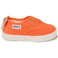 Scarpe Donna Sneakers basse Sho.e.b. 76 3004  NN4 Rosa