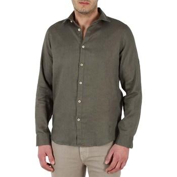 Abbigliamento Uomo Camicie maniche lunghe Markup mk993003 Coreana Uomo nd nd