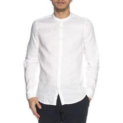 Abbigliamento Uomo Camicie maniche lunghe Markup mk993002 Coreana Uomo nd nd