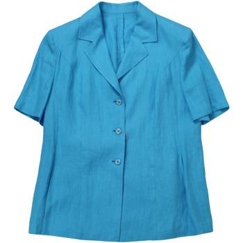 Abbigliamento Donna Vestiti Elena Miro' ATRMPN-27393 Blu