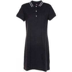 Abbigliamento Donna Abiti corti Colmar Vestito In Cotone Nero Nero