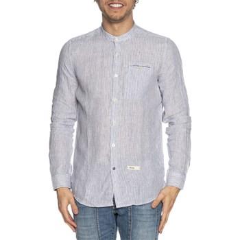 Abbigliamento Uomo Camicie maniche lunghe Markup mk993026 Coreana Uomo nd nd