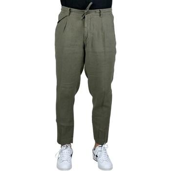 Abbigliamento Uomo Pantaloni da completo Markup mk995109 Lunghi Uomo nd nd