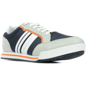 Scarpe Uomo Sneakers basse Calvin Klein Jeans Low Profile Sneaker Grigio