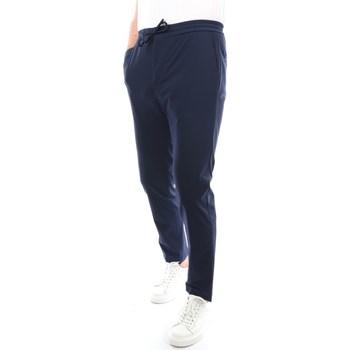 Abbigliamento Uomo Pantaloni da tuta Manuel Ritz 3032P2952-213139 Lunghi Uomo Blu Blu