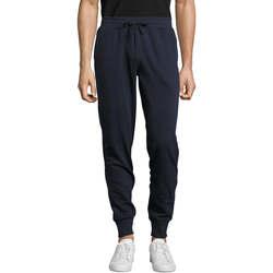 Abbigliamento Uomo Pantaloni da tuta Sols PANTALONES DE JOGGING DE HOMBRE Azul