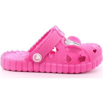 Scarpe Bambina Zoccoli Chicco 499 - 065791 Fuxia