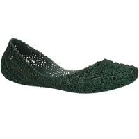 Scarpe Donna Ballerine Melissa 31512 verde