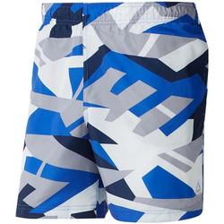 Abbigliamento Uomo Costume / Bermuda da spiaggia Reebok Sport DU3993 Blu