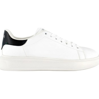 Scarpe Uomo Sneakers basse Acbc ACBCSHIECOWHIBLA White