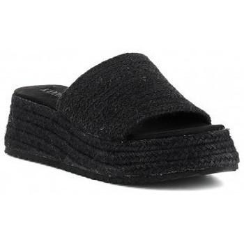 Scarpe Donna Ciabatte Obi Shoes C1331KA Noir