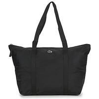 Borse Donna Tote bag / Borsa shopping Lacoste JEANNE LARGE Nero