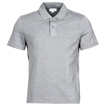 Abbigliamento Uomo Polo maniche corte Lacoste PH8281 Grigio