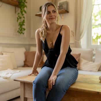 Abbigliamento Donna Top / Blusa Céleste LAVANDIN Nero