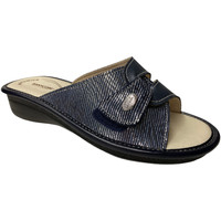 Scarpe Donna Ciabatte Sanycom ATRMPN-27478 Blu