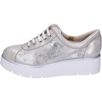 Scarpe Donna Sneakers basse Every Nice Girl BH158 Argento