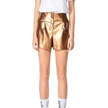 Abbigliamento Donna Shorts / Bermuda GaËlle Paris GBD8638 Multicolore