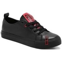 Scarpe Donna Sneakers basse Big Star EE274303 Nero