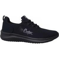 Scarpe Donna Sneakers basse Lee Cooper Lcw 21 32 0271L Nero