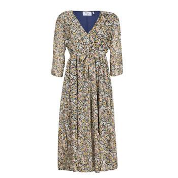 Abbigliamento Donna Abiti lunghi Betty London PARINA Multicolore