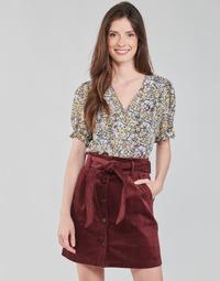 Abbigliamento Donna Top / Blusa Betty London PARINO Multicolore