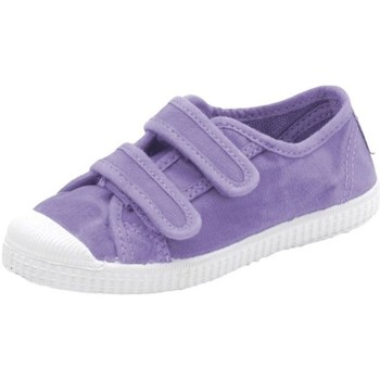 Scarpe Sneakers basse Cienta 78997 90 lavanda Blu