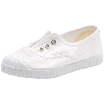 Scarpe Donna Sneakers basse Cienta 70998  05 Bianco