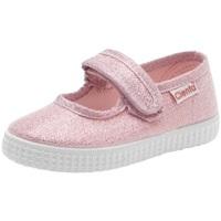 Scarpe Bambina Sneakers Cienta 56013  42 Rosa