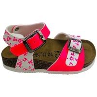 Scarpe Bambina Sandali Biochic 44108 Multicolore