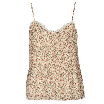 Abbigliamento Donna Top / Blusa Moony Mood PABERES Beige