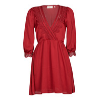 Abbigliamento Donna Abiti corti Moony Mood PABIDOSE Rosso