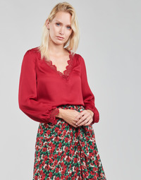 Abbigliamento Donna Top / Blusa Moony Mood PABITAIN Rosso