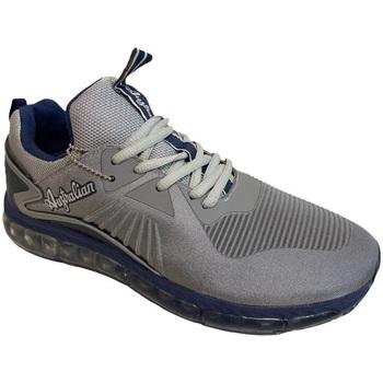 Scarpe Uomo Sneakers basse Australian ATRMPN-27514 Grigio