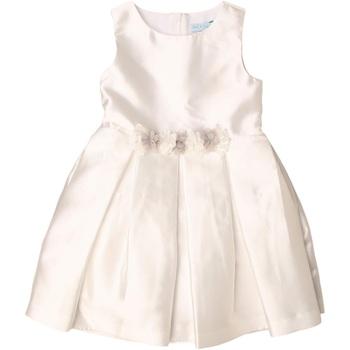 Abbigliamento Bambina Abiti corti Abel & Lula By Mayoral ATRMPN-27515 Bianco