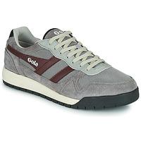 Scarpe Uomo Sneakers basse Gola GOLA TREK LOW Grigio / Bordeaux