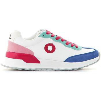 Scarpe Donna Sneakers basse Ecoalf PRINCE Multicolore