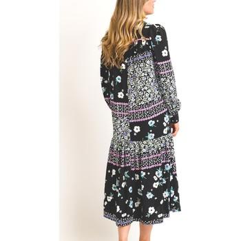 Abbigliamento Donna Abiti lunghi Glamorous KK0161 Multicolore