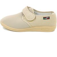 Scarpe Donna Pantofole Gaviga D.193.09_35 BEIGE