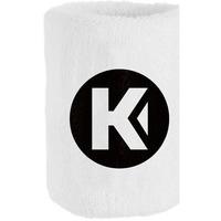 Accessori Unisex bambino Accessori sport Kempa Poignet éponge  Core blanc 9 cm (x1) blanc