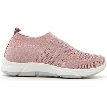 Scarpe Donna Sneakers basse Grazie 370674 ROSA