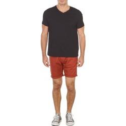 Abbigliamento Uomo Shorts / Bermuda Wesc Conway Marrone